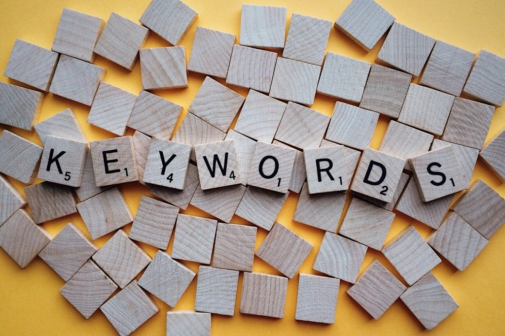 WooContent Keywords